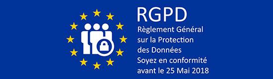 RGPD, soyez prêt avant le 25 Mai 2018